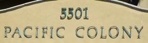 Pacific Colony